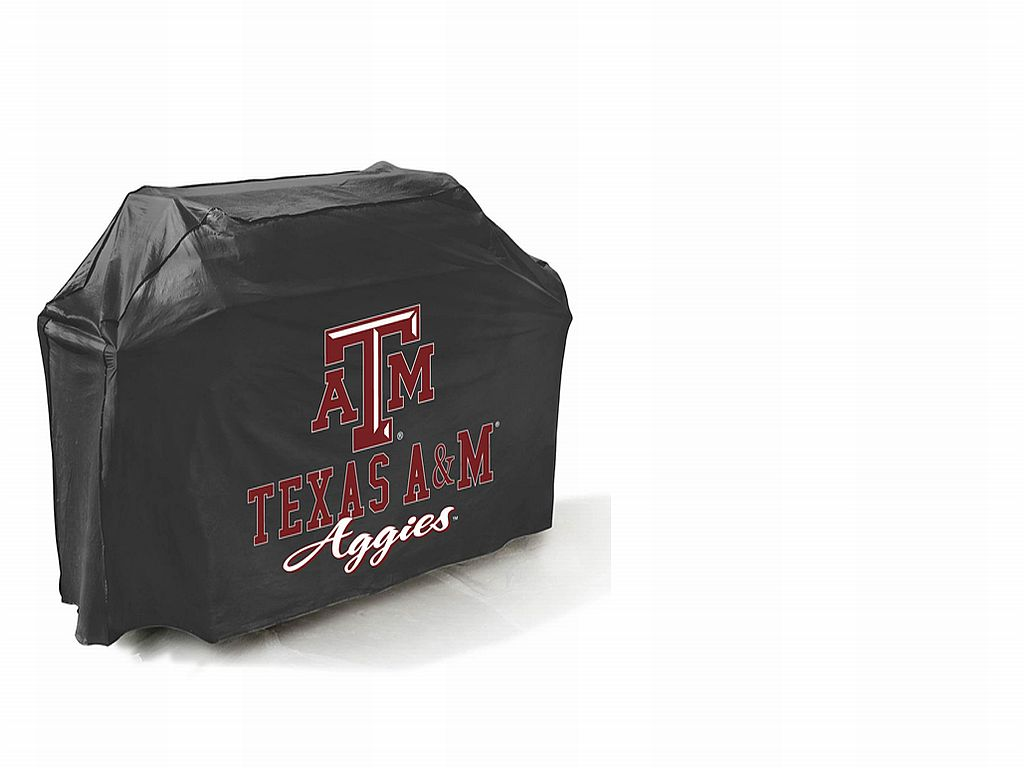 College Football Logo Grill Covers Texas A Amp M 07743tamgd