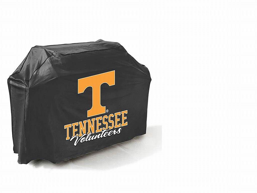 College Football Logo Grill Covers University Of