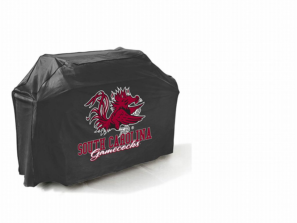 College Football Logo Grill Covers University Of South