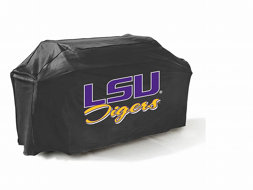 College Football Logo Grill Covers Lsu 07719lsugd