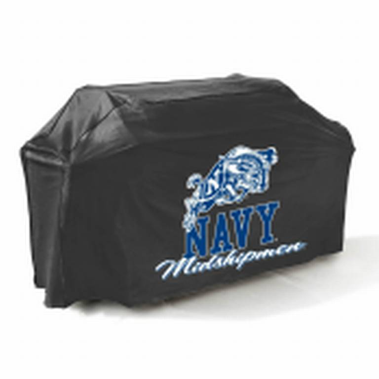 College Football Logo Grill Covers Us Naval Academy