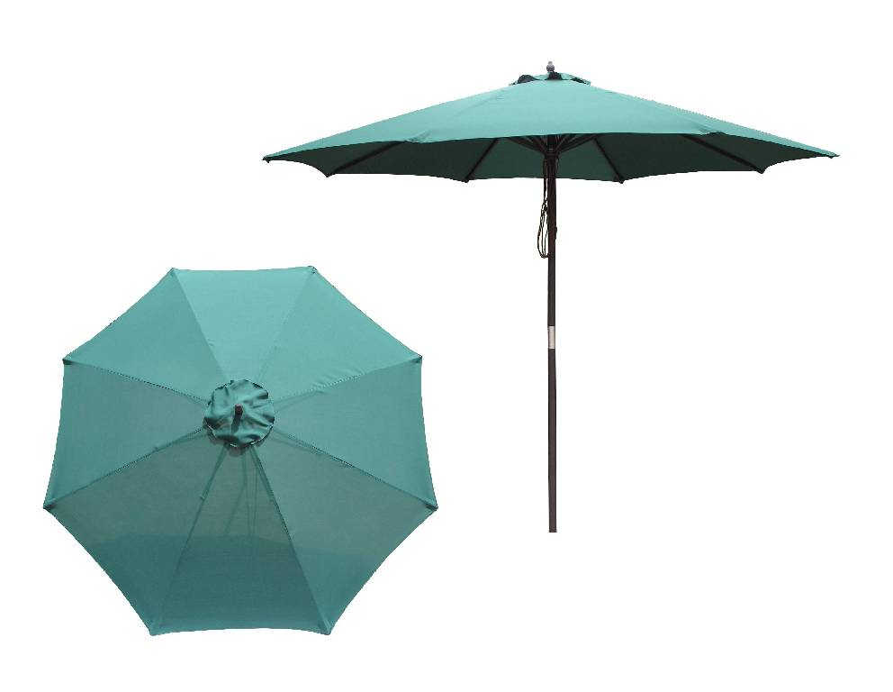 9ft Market Umbrella Mpg Umb8 Sm01
