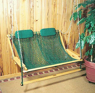 Furniture Discounters on Outdoor Furniture Rope Hammocks Hammock Swing Deluxe Rope Porch