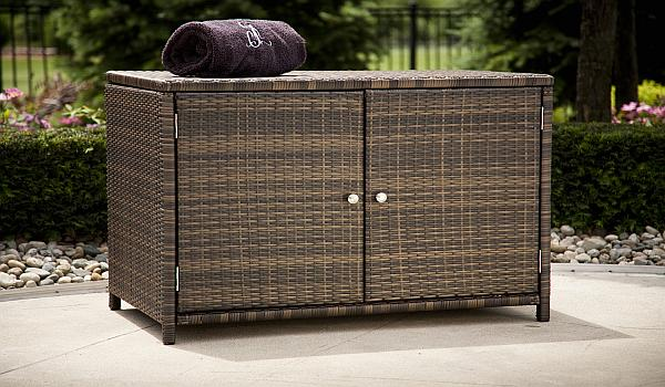 vertical patio storage shed outdoor furniture cushion storage price