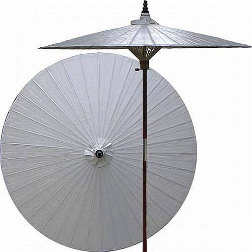 Oriental Umbrella 7ft Diameter 0020 C6