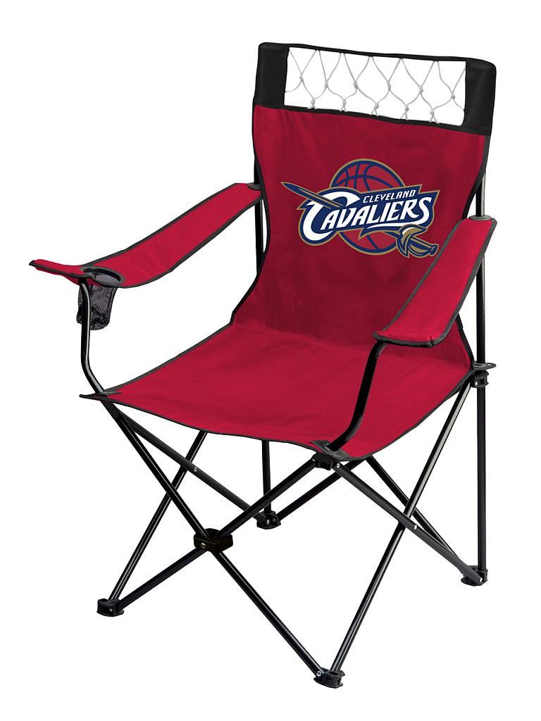 Sports Steel Framed Folding Chair