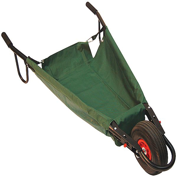 On The Edge Folding Wheelbarrow 900366