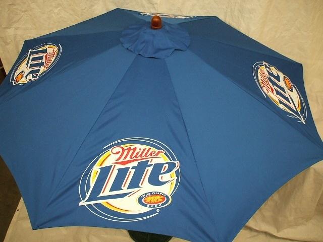 Patio Amp Beach Beer Umbrella