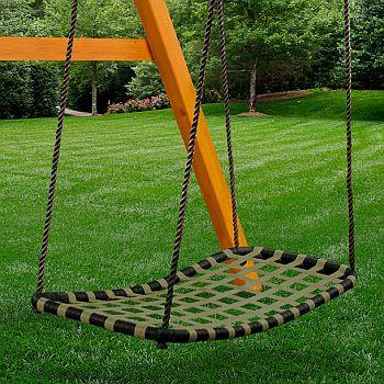 Chill N Swing Glider