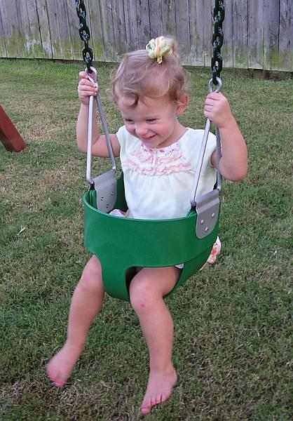 Full Bucket Swing Rsfbc 21