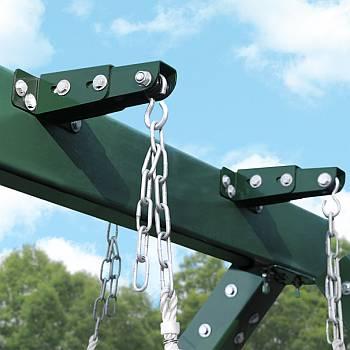 Swing Set Hardware - Playset and Playground Parts