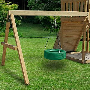 Tire Swing Beam Kit