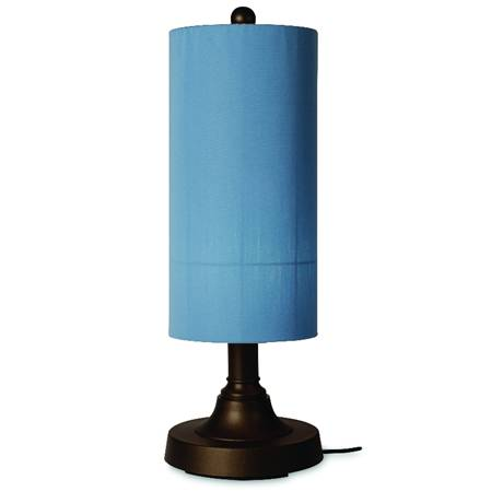 Coronado Resin Patio Lamps