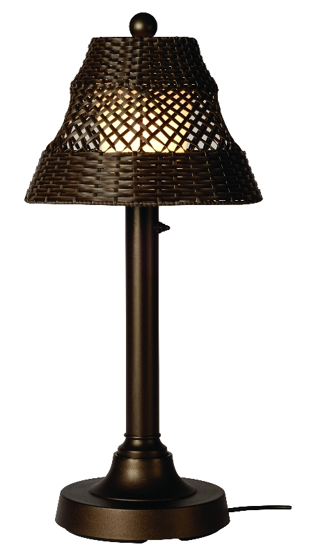 Java Table Lamp 34 Inch 15227