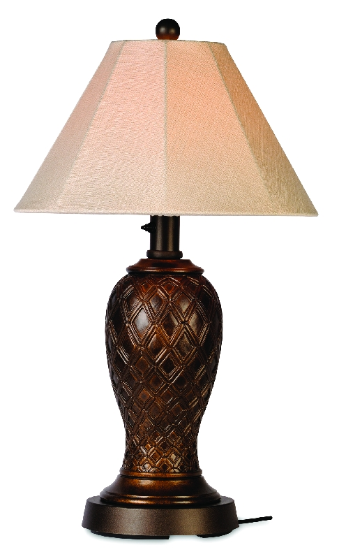 Monterey resin table lamp 20937 monterey resin table lamp click for larger view aloadofball Images