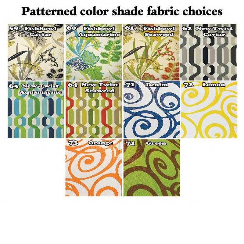 Pattern Colors