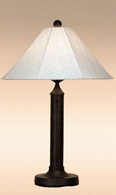 Catalina Patio Table Lamp 0065
