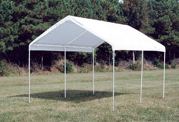 Heat Pump Canopy : Canopies are canopy