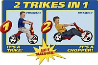Twist Trike