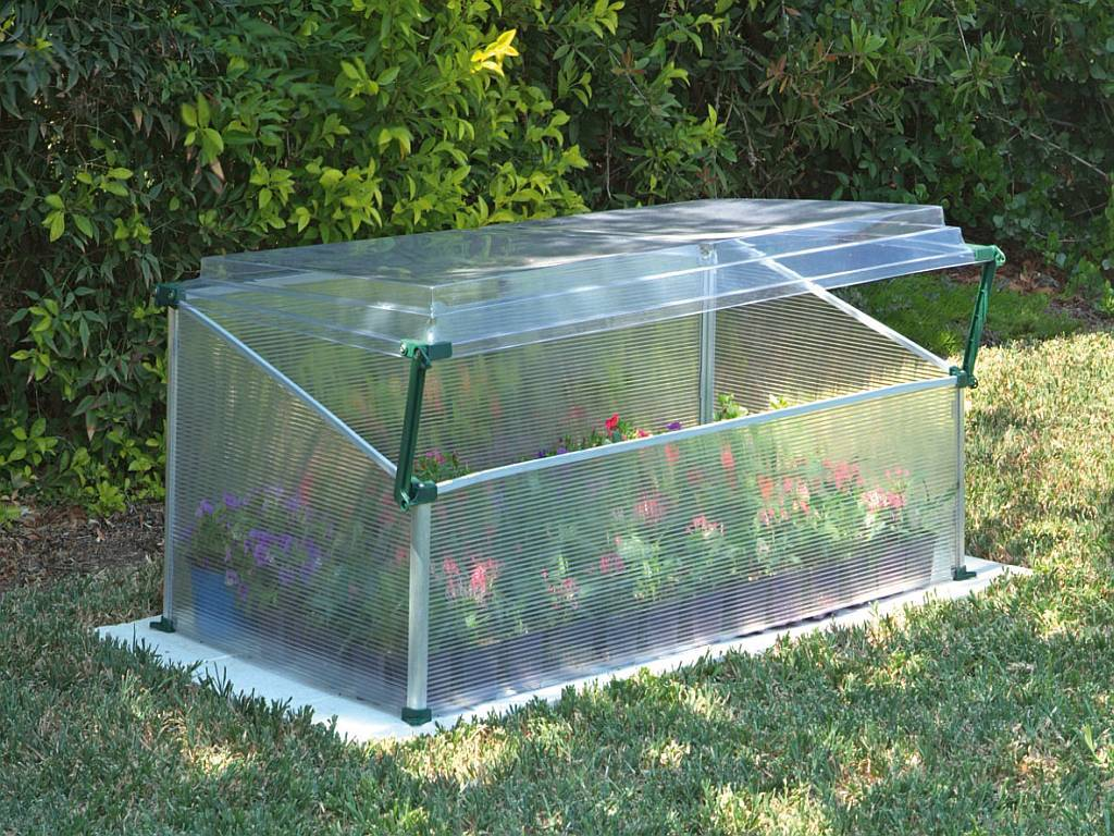 Single Cold Frame - HG3301