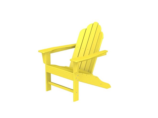 long island adirondack chair recycled outdoor furniture eca15