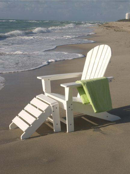 South Beach Adirondack Chair   SBA15 (Click To Enlarge)