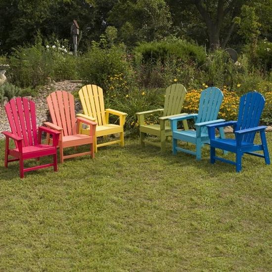 Recycled Outdoor Furniture 35