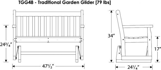 PDF DIY Outdoor Glider Bench Plans Download office desks plans ...