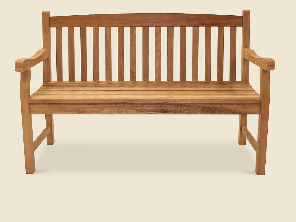 Classic Three Seater Bench Cc3s