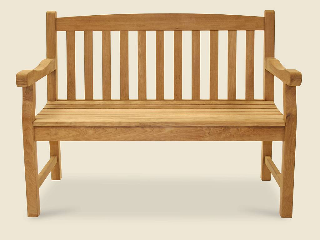 Classic Two Seater Bench CC2S