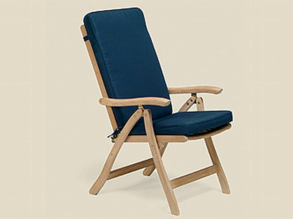 Superb Estate Folding Chair