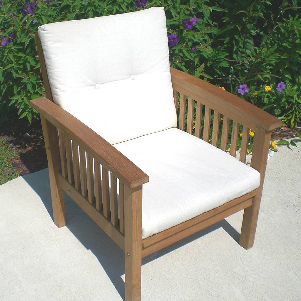 Teak Patio Furniture by Royal Teak Collection