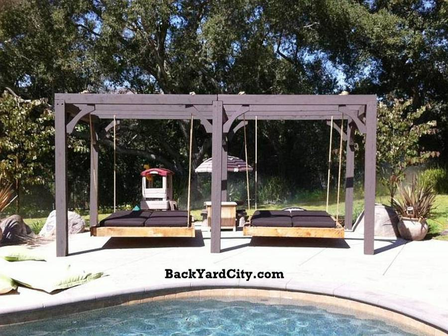 nautical swing bed outdoor and indoor swing beds tweet