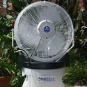 Superbe VersaMist Outdoor Fan