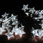 Solar Star Light String