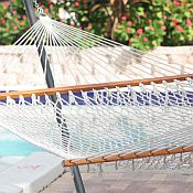 Cancun Rope Hammock