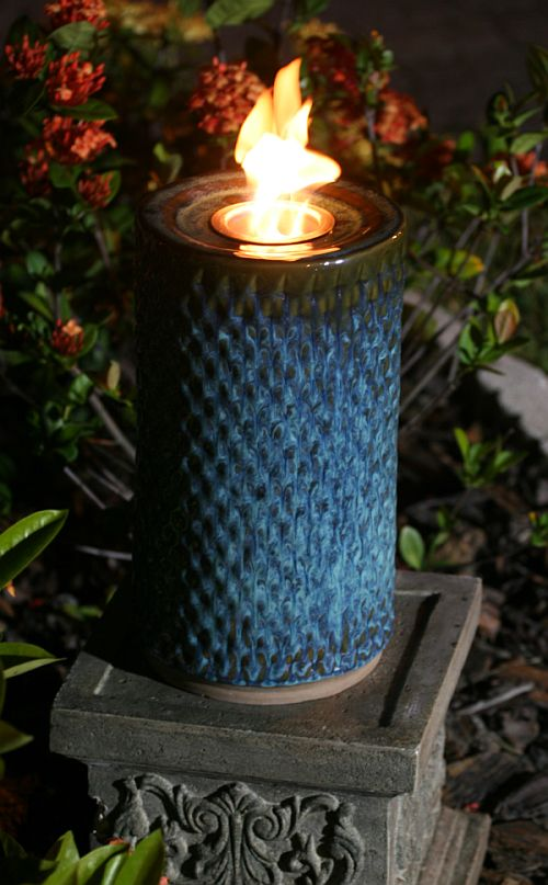 Apollo Ceramic Patio Firepot 215088