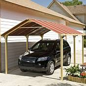 Aluminum Carport 3000 and Gazebo Canopy