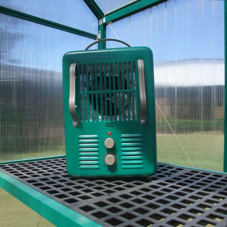 Backyard Greenhouse Heater : Hobby Greenhouses, Greenhouse Kits, & Growing Racks