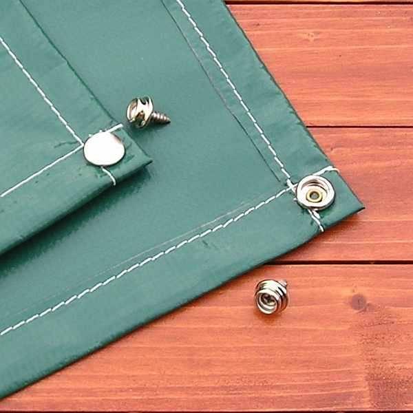 Custom Canvas Tarp Canopy Roof Tops Sunbrella Fabric Covers Cstp