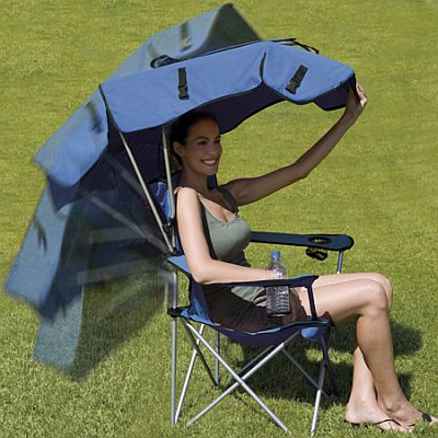 Enjoyable Canopies Lawn Chair With Canopy Uwap Interior Chair Design Uwaporg