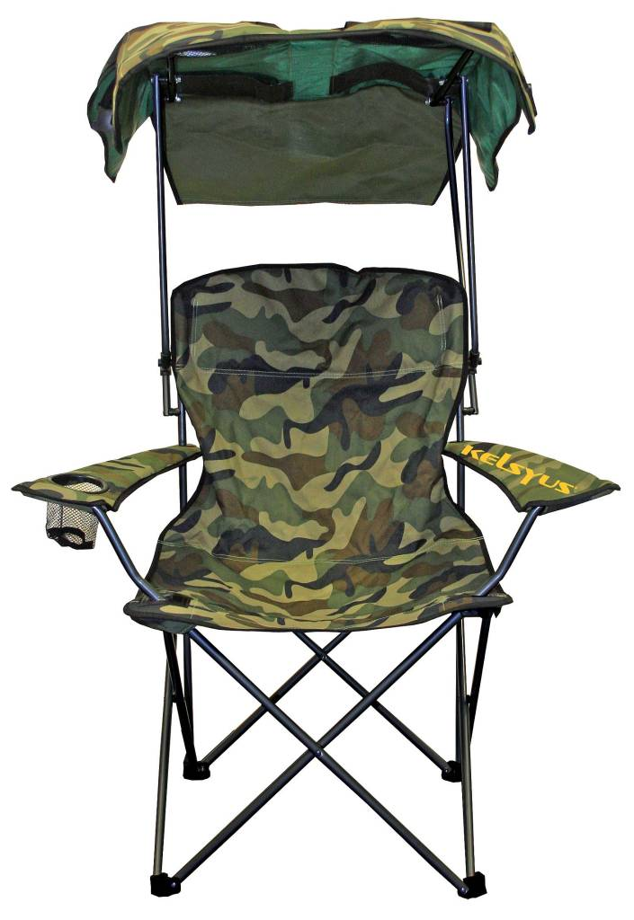 Canopy Beach Folding Chairs | Beso.com