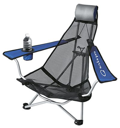 Mesh Backpack Outdoor Folding Chair 80403