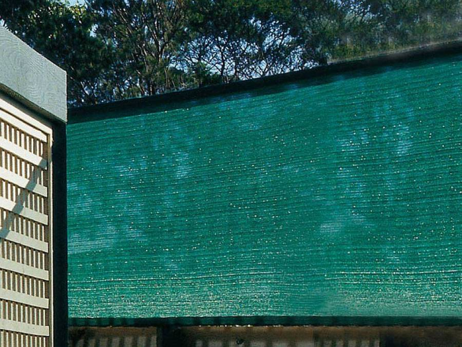 Commercial 95 shade cloth roll yard or custom sized for Tall outdoor privacy screen panels