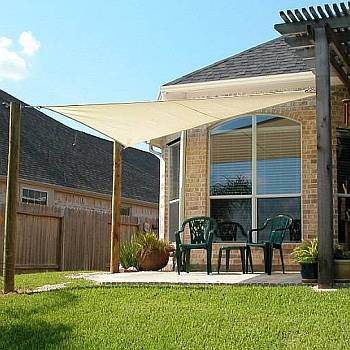 Gallery Of Images Of Shade Sail Projects For Design Layout