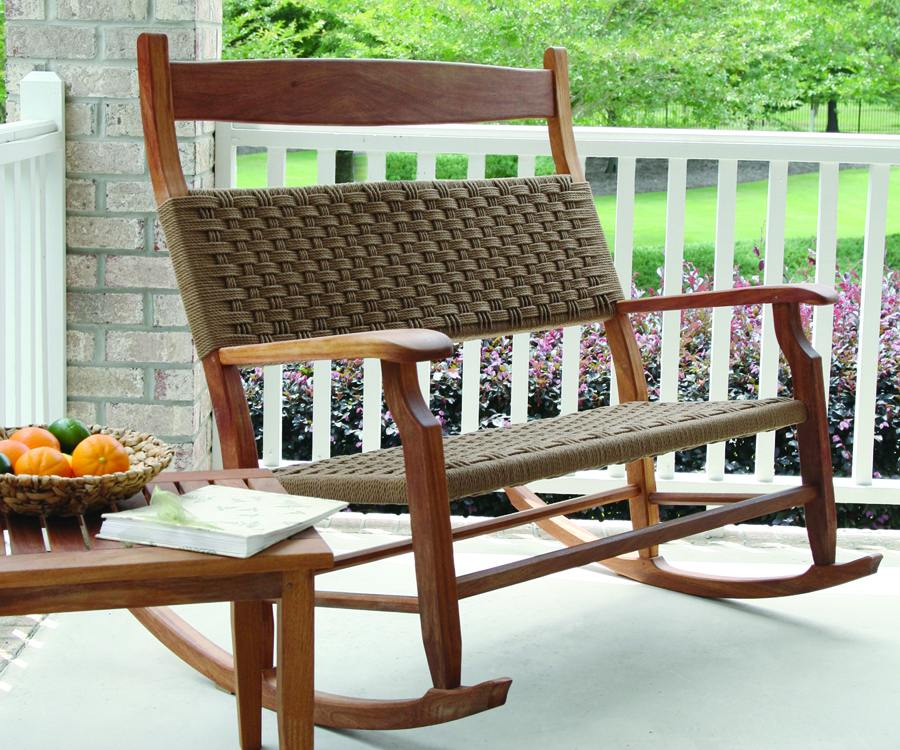 Rocking Chairs Patio Furniture for your Home