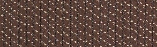 Cottage Braid Everywear® Rug Solid Brown
