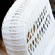Chair Arm Weave