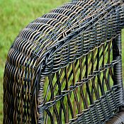 Weave Close-up