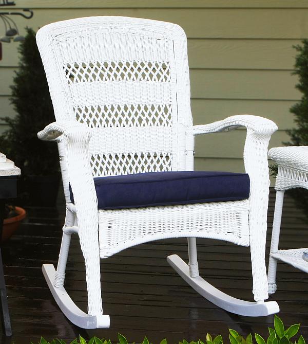 Portside Plantation Rocking Chair Psr P